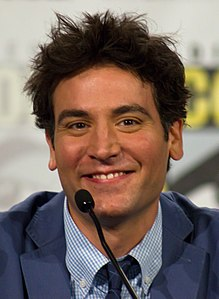 Best quotes by Josh Radnor