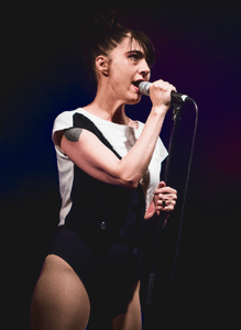 Best quotes by Kathleen Hanna