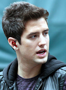 Best quotes by Logan Henderson