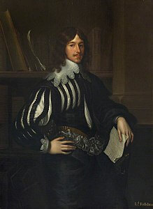 Best quotes by Lucius Cary, 2nd Viscount Falkland