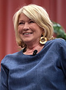 Best quotes by Martha Stewart