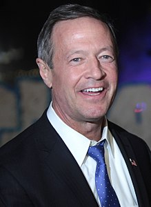 Best quotes by Martin O'Malley