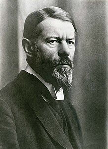Best quotes by Max Weber