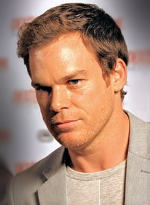 Best quotes by Michael C. Hall