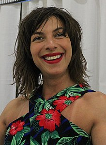 Best quotes by Natalia Tena