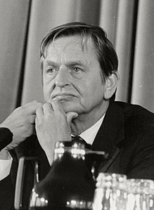 Best quotes by Olof Palme