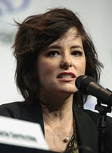 Best quotes by Parker Posey