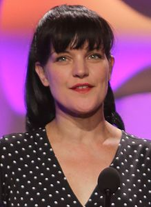 Best quotes by Pauley Perrette