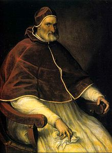 Best quotes by Pope Pius IV