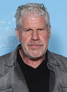 Best quotes by Ron Perlman