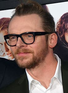 Best quotes by Simon Pegg