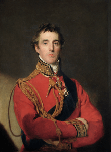 Best quotes by Duke of Wellington