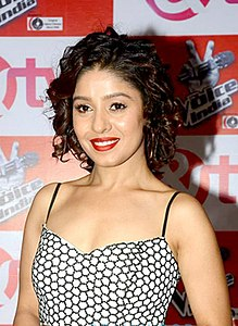 Best quotes by Sunidhi Chauhan