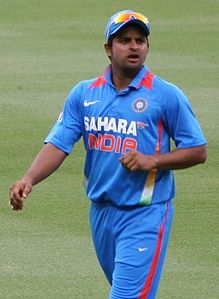 Best quotes by Suresh Raina