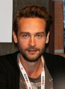 Best quotes by Tom Mison