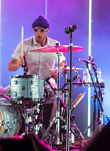 Best quotes by Zac Farro