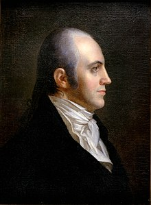 Best quotes by Aaron Burr