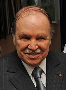Best quotes by Abdelaziz Bouteflika