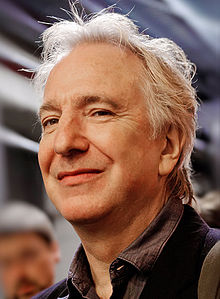Best quotes by Alan Rickman