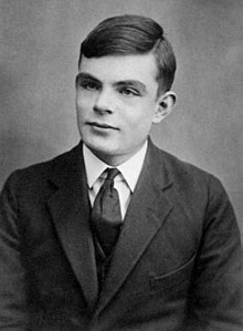 Best quotes by Alan Turing