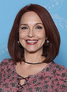 Best quotes by Amy Yasbeck