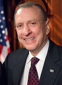 Best quotes by Arlen Specter