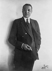 Best quotes by Bert Williams