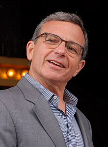 Best quotes by Bob Iger