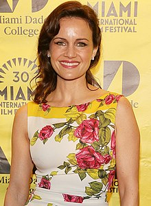 Best quotes by Carla Gugino