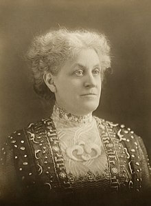 Best quotes by Carrie Chapman Catt