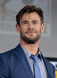 Best quotes by Chris Hemsworth