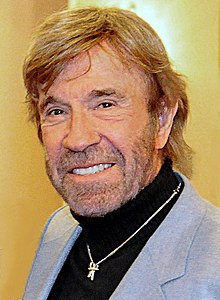 Best quotes by Chuck Norris