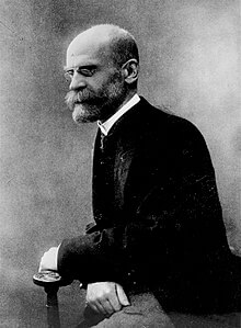 Best quotes by Emile Durkheim