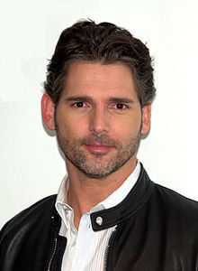 Best quotes by Eric Bana