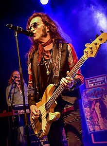 Best quotes by Glenn Hughes
