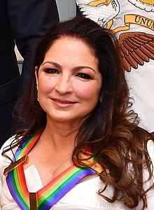 Best quotes by Gloria Estefan