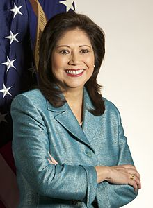 Best quotes by Hilda Solis