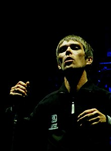 Best quotes by Ian Brown