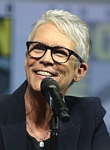 Best quotes by Jamie Lee Curtis