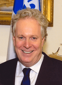 Best quotes by Jean Charest