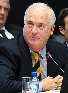 Best quotes by John Bruton