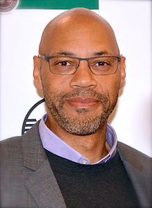 Best quotes by John Ridley