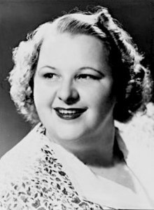 Best quotes by Kate Smith