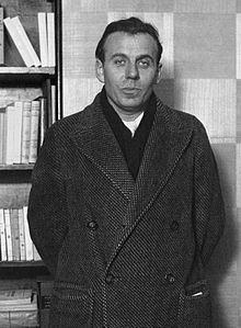Best quotes by Louis-Ferdinand Celine