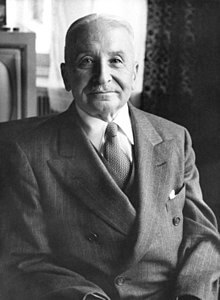 Best quotes by Ludwig von Mises