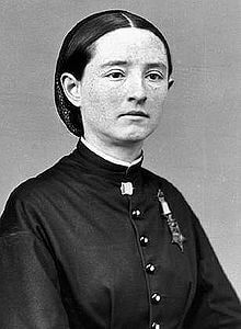 Best quotes by Mary Edwards Walker