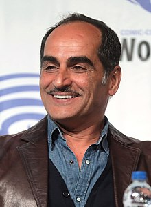 Best quotes by Navid Negahban
