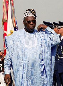 Best quotes by Olusegun Obasanjo
