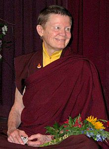 Best quotes by Pema Chodron