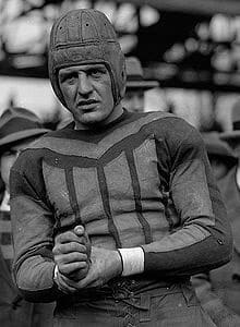 Best quotes by Red Grange